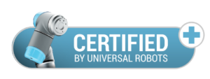Certified by UR